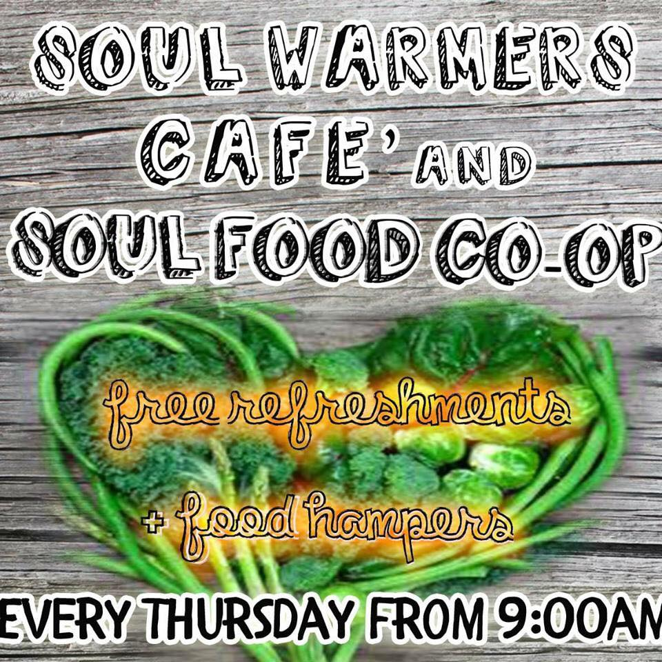 Soul Warmers Cafe @ Highlands Christian Church | Mittagong | New South Wales | Australia