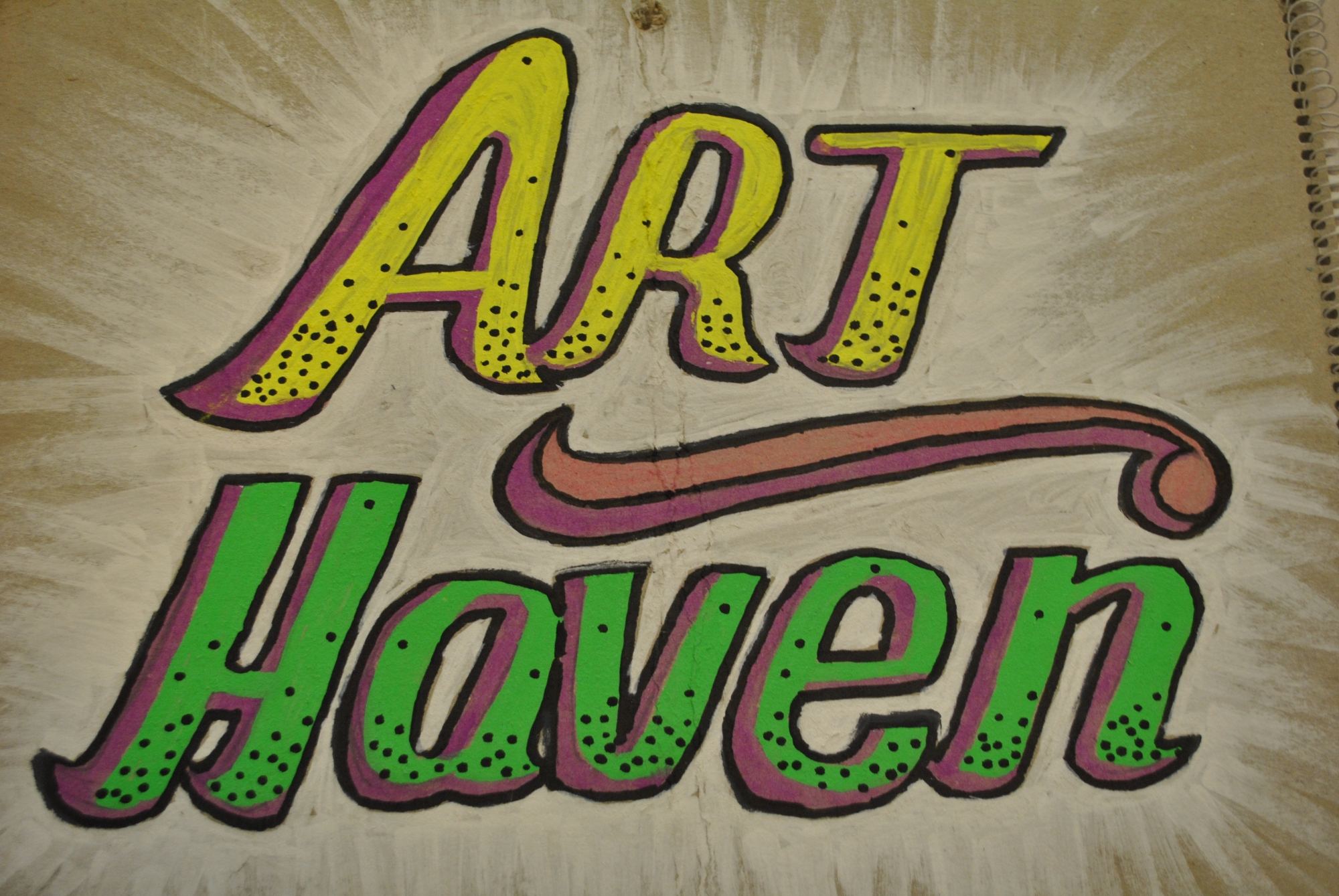 Art Haven @ AINSLIE VILLAGE  | Campbell | Australian Capital Territory | Australia