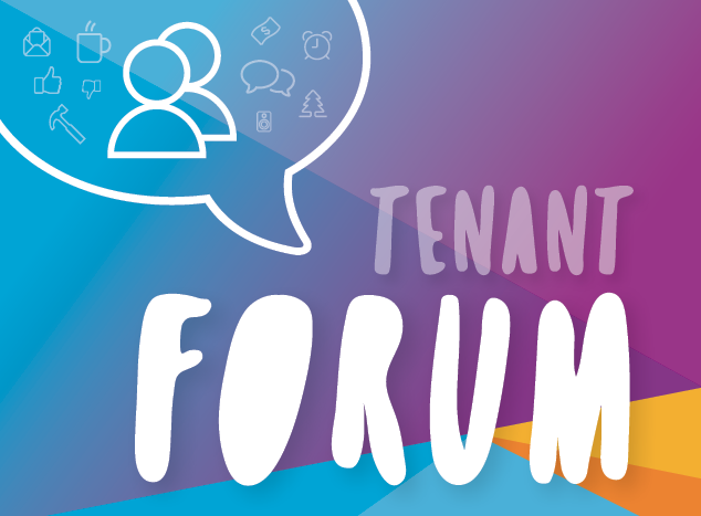 Tenant Forum - Queanbeyan @ Karabar Community Centre | Karabar | New South Wales | Australia